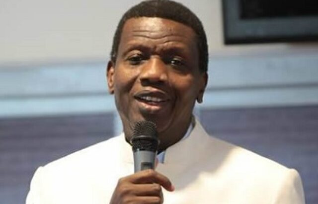 Daddy Adeboye Reveals Why Many Christians Behaves Like the Devil