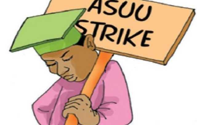 ASUUSTRIKE: Details Of ASUU Meeting With FG