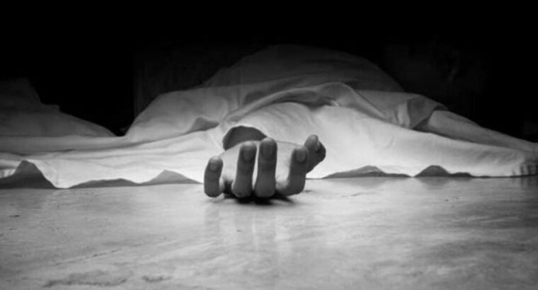 Another corpse discovered after heavy downpour in Osogbo