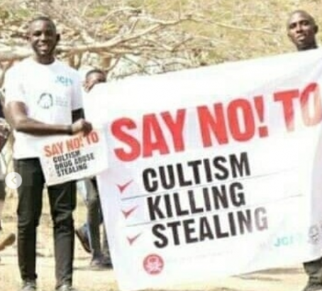 Cultists Kill Final Year Student For Campaign Against Them