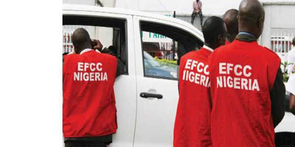 EFCC Jails Bankers For Stealing From Dead Customer