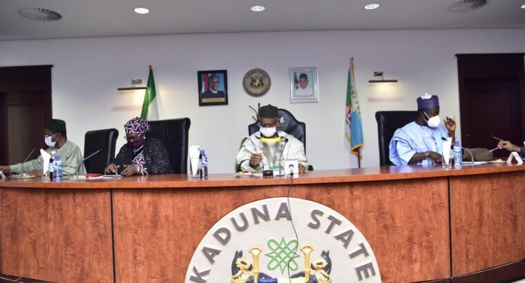 Insecurity: Kaduna Government postpones school resumption, commends military operations