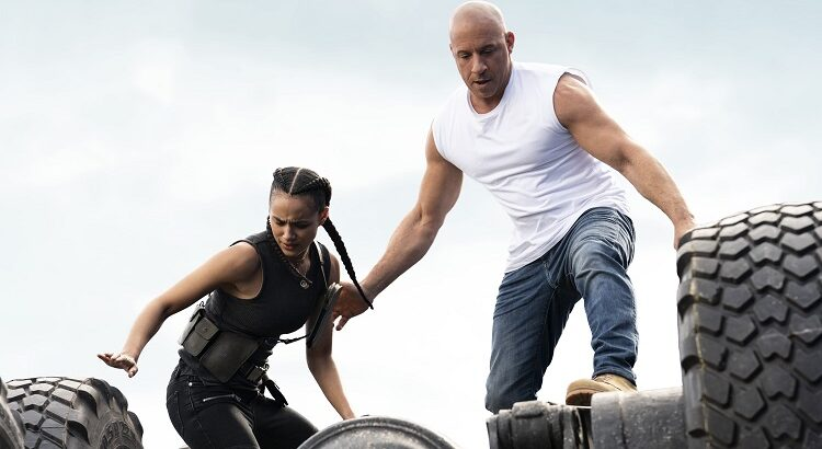 Fast & Furious dominate as moviegoers spent N426.6m on cinema in July