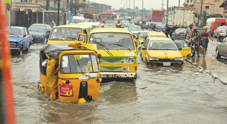 All you need to know about the new Lagos Environmental monitoring app