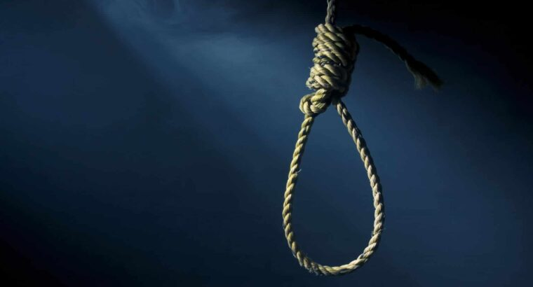 Man to die by hanging for killing wife in Jigawa