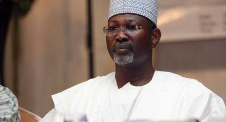 You contributed in bringing this 'failed' APC govt – PDP fires at Jega
