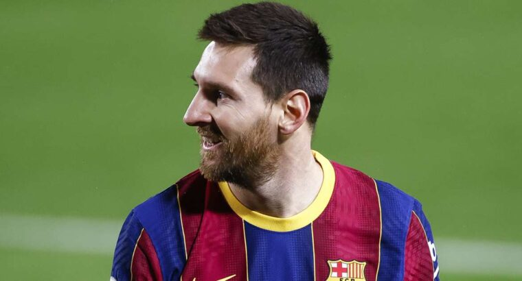 Lionel Messi: PSG plans for player revealed