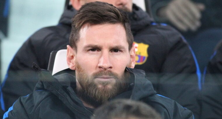 Messi's PSG transfer to affect Mbappe, Pogba deals