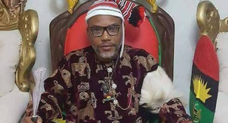 How Nnamdi Kanu's alleged abduction bears semblance to kidnapping of Umar Dikko in 1984