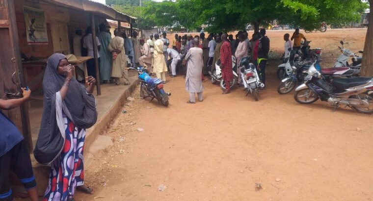 Parents of abducted Islamic school children stopped efforts to rescue pupils in forest – Niger Govt